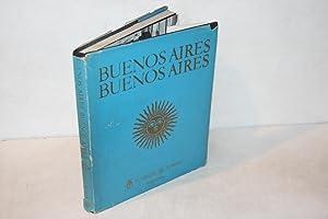 Buenos Aires Buenos Aires: Julio Cortazar