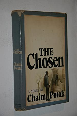 chaim potoks the chosen The chosen by chaim potok  introduction/plot summary  in the chosen, danny saunders, a young hasidic jew, struggles to free himself from his inherited position as.