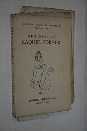 Raquel Forner: Geo Dorival