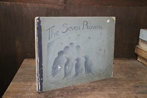 The Seven Ravens. Picture Book by Hilde: LANGEN, Hilde
