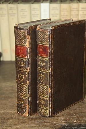 Coleccon de las Obras del Venerable Obispo: Bartolome de las