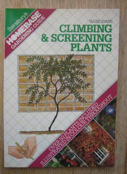 Climbing and Screening Plants