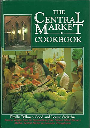 The Central Markert Cookbook