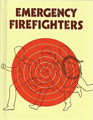 Emergency Firefighters: Dean, Anabel, Illustrated by: