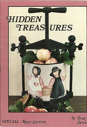 Hidden Treasures (Special: Rose Section): Zawicki, Jean, Illustrated