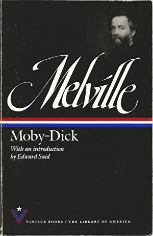 Moby-Dick: Melville, Herman, Illustrated