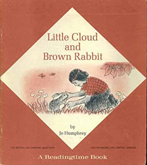 Little Cloud and Brown Rabbit: Humphrey, Jo, Illustrated