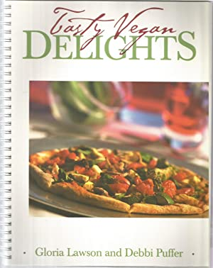 Shop cooking books and collectibles abebooks the book junction tasty vegan delights forumfinder Choice Image