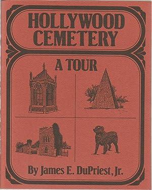Hollywood Cemetery: A Tour: DuPriest Jr, James