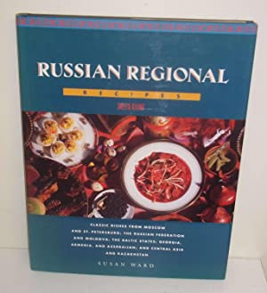 Russian Regional Recipes