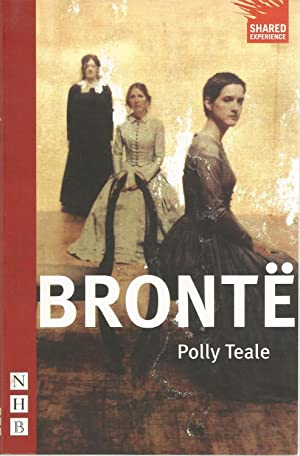 Bronte: Teale, Polly, Illustrated