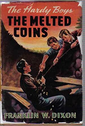 The Melted Coins (The Hardy Boys)