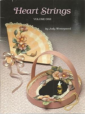Heart Strings, Volume One: Westegaard, Judy, Illustrated