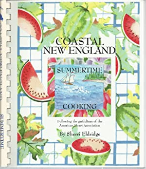 Coastal New England Summertime Cooking