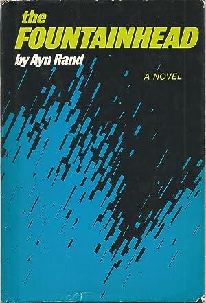 The Fountainhead: Rand, Ayn, Illustrated