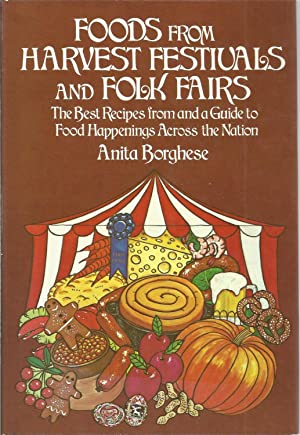 Foods from Harvest Festivals and Folk Fairs