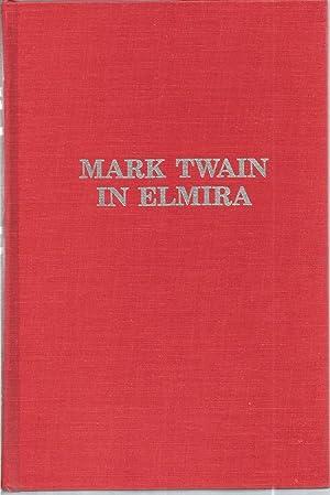 Mark Twain in Elmira: Jerome, Robert &