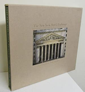 The New York Stock Exchange: The First: Buck, James (ed),