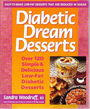 Diabetic Dream Desserts