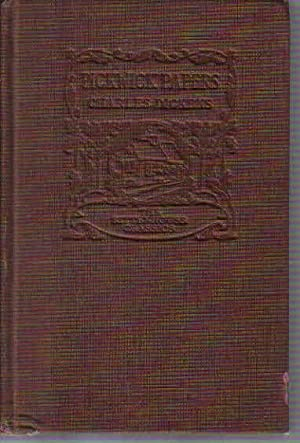 The Posthumous Papers of The Pickwick Club: Dickens, Charles, Illustrated