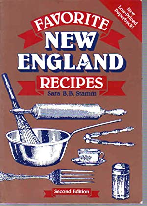 Favorite New England Recipes