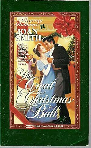 The Great Christmas Ball