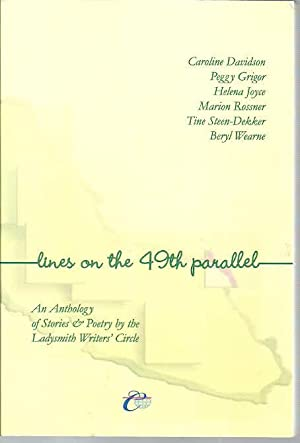 Lines on the 49th Parallel: Ladysmith Writers' Circle,