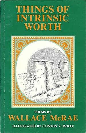 Things of Intrinsic Worth: McRae Wallace, Illustrated