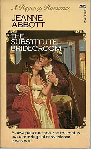 The Substitute Bridegroom