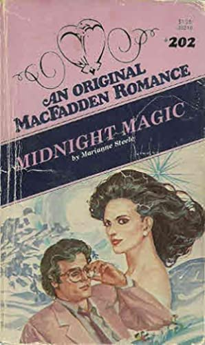 Midnight Magic (MacFadden Romance #202)