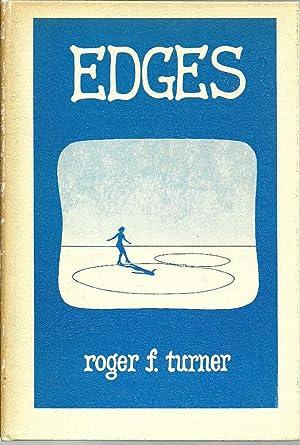Edges (Volume One): Turner, Roger F,