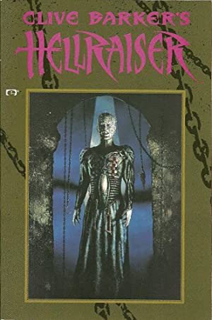 Clive Barker's Hellraiser Collection, Volume One