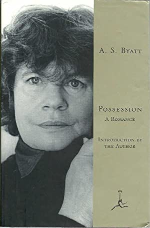 Possession: A Romance: Byatt, A. S.,