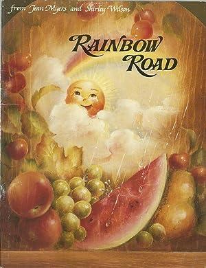 Rainbow Road: Myers, Jean &