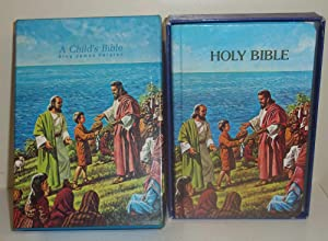 A Child's Bible: The Holy Bible Old