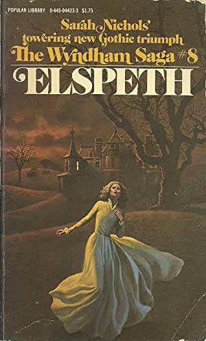 Elspeth: The Wyndham Saga #8