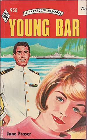 Young Bar: Jane Fraser