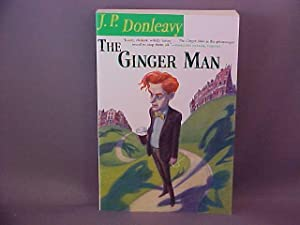 Ginger Man: Donleavy, James Patrick