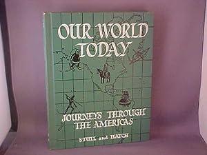 Journeys Through the Americas: Stull, De Forest