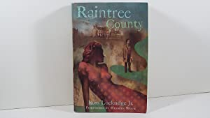 Raintree County: Library Edition: Lockridge, Ross Jr.;Wouk,