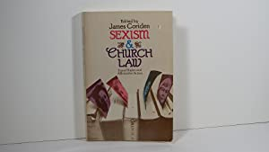 Sexism and Church Law: Equal Rights and: Coriden, James A.