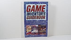 game inventor s guidebook tinsman brian