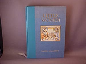 Little Women: Alcott, Louisa M.