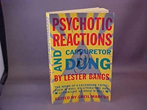 Psychotic Reactions and Carburetor Dung : The: Bangs, Lester