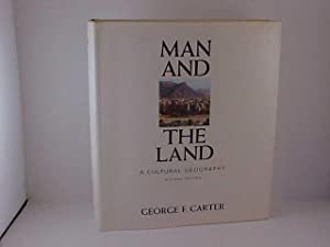 Man and the Land Second Edition