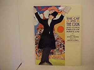 The Cat and the Cook and Other: Heins, Ethel L.;Krylov,
