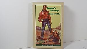 Ranger's Revenge - a Texas Ranger Jim: Griffin, James J.