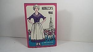 Rebecca's War: Finlayson, Ann