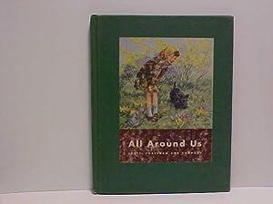 All Around Us Book B.: Beauchamp, Wilbur L.