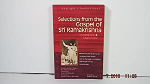 Selections from the Gospel of Sri Ramakrishna: Kendra Crossen Burroughs